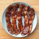 Beer-Glazed Bacon Recipe