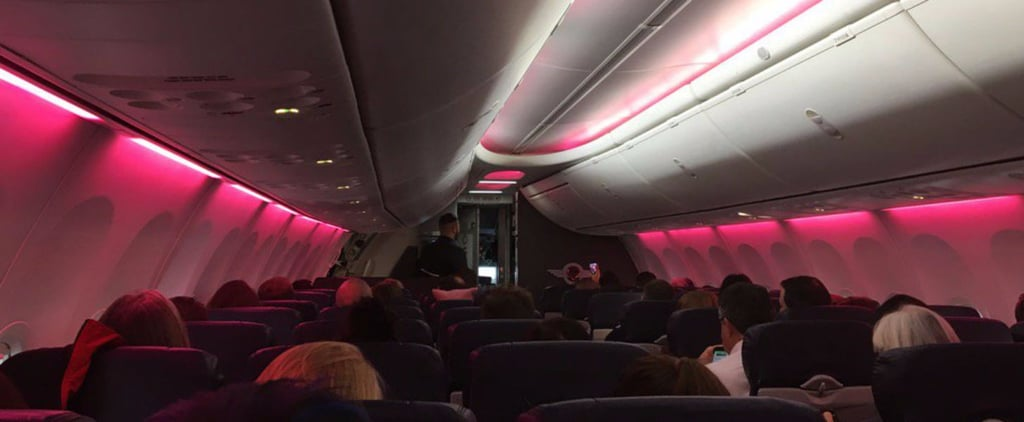 Southwest Flights Are Lighting Up Pink For the Women's March on Washington