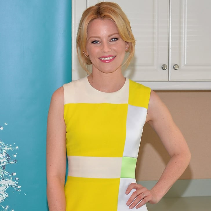 Elizabeth Banks Gives Us More Than One Reason to Smile