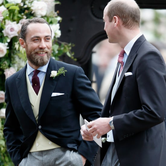 James Middleton Facts