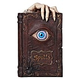 Pacific Giftware Evil Eye Book of Spells