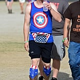 Patriotic bro: Exhibit B.