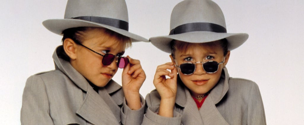 14 Mary-Kate and Ashley Costume Ideas That Are Double the Trouble For Halloween