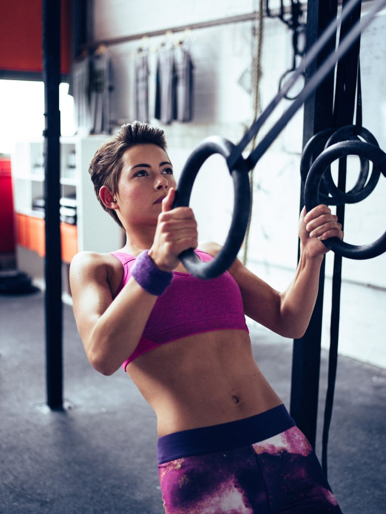 30-Minute Total Body CrossFit Workout