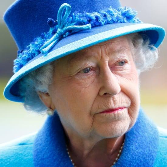 Jubilé de Saphir de la Reine Elizabeth II