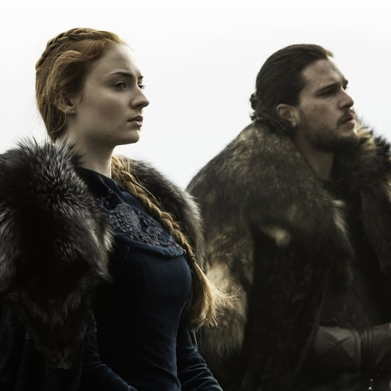 Will Jon Snow and Sansa Stark Be Married on Game of Thrones?