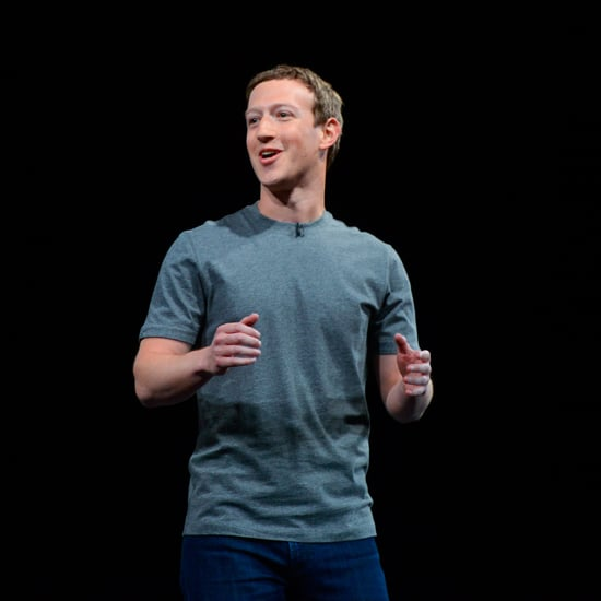 Morgan Freeman Voices Mark Zuckerberg's AI