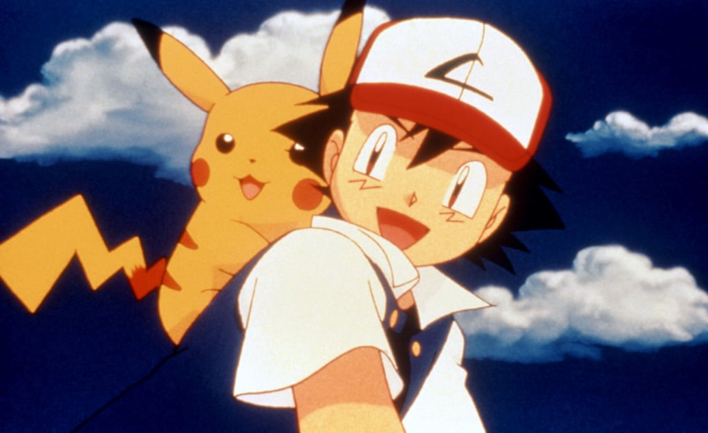 How to Start Pokemon Go With Pikachu