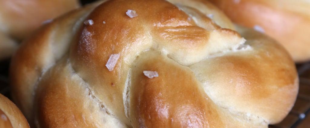 Food Network Hanukkah Recipes