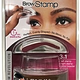 Kiss I-Envy Brow Stamp For Perfect Eyebrow