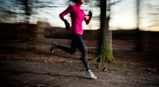 4 Week Plan To Get Back Into Running Popsugar Fitness
