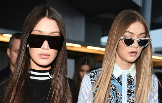 Bella and Gigi Hadid Ruled the Runways—Plus Everything Else You Need to Know About Milan Fashion Week