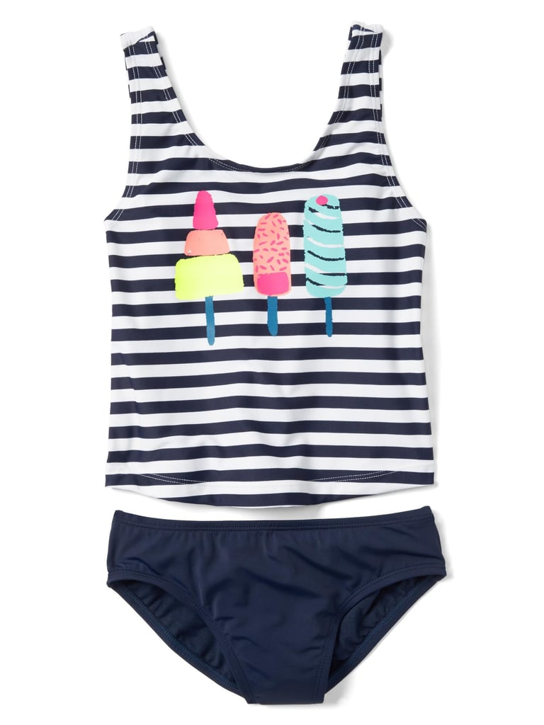 Gap Ice Pop Two-Piece