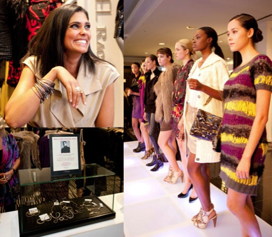 Fab Exclusive! Rachel Roy Dishes on Inspiration and Favorite Pieces from Her Macy's Collection