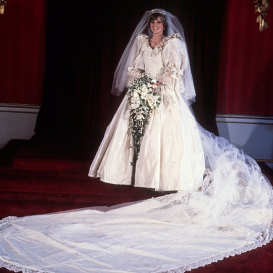Royal Wedding Dresses Through the Ages