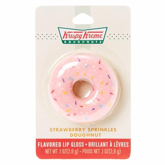 Krispy Kreme-Flavored Lip Balm