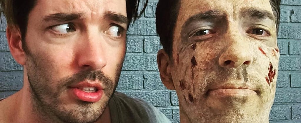 14 Times the Property Brothers Won Halloween