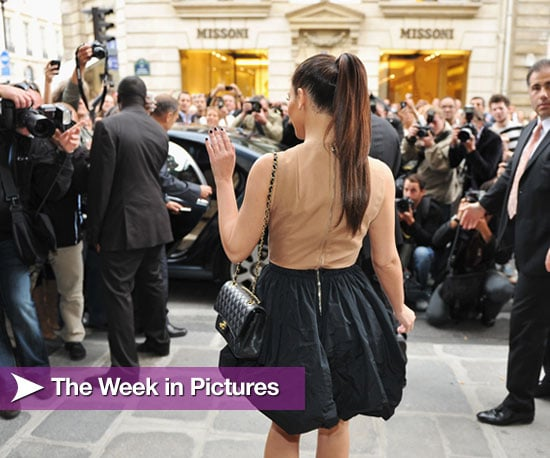 The Week in Pictures For Sept. 13