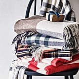 Boden Cosy Highlands Blanket