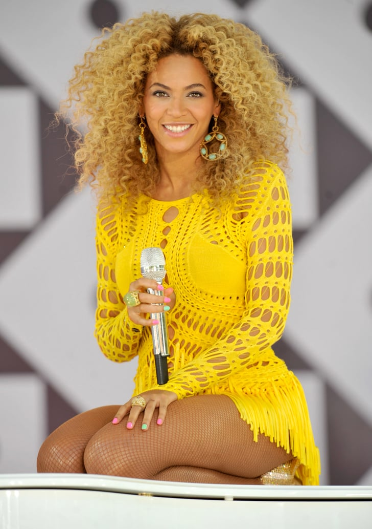 hair style up july 2011 pictures of beyonce the years popsugar 6969