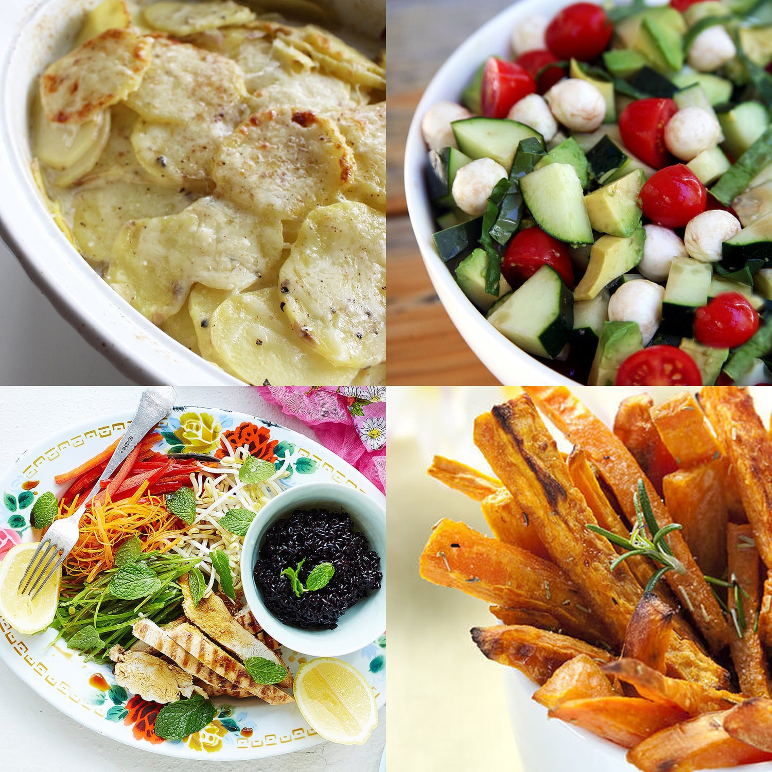 Healthy sides and salad recipes for a summer bbq popsugar healthy sides and salad recipes for a summer bbq popsugar fitness australia forumfinder