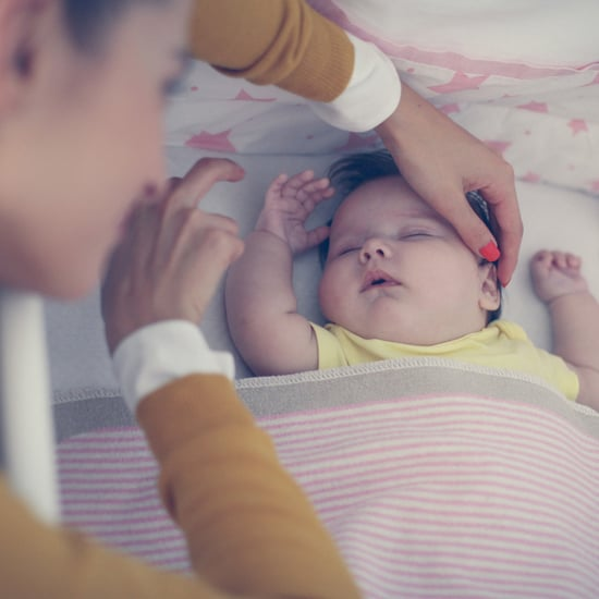 When To Call The Doctor If Your Baby Has A Fever