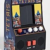 East Dane Gifts Tetris Retro Arcade Game