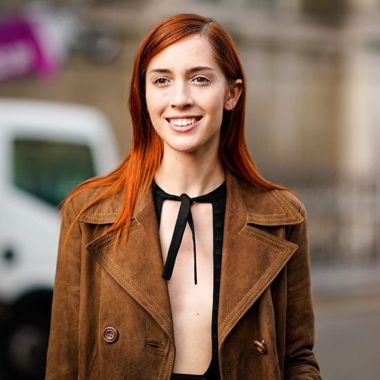Teddy Quinlivan Announces Chanel Beauty Campaign