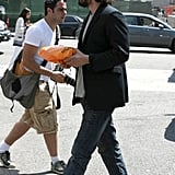Photos of Keanu Reeves