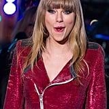 Taylor Swift and Harry Styles on New Year's Eve | Pictures