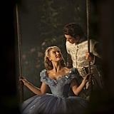 Cinderella and Prince Charming From Cinderella