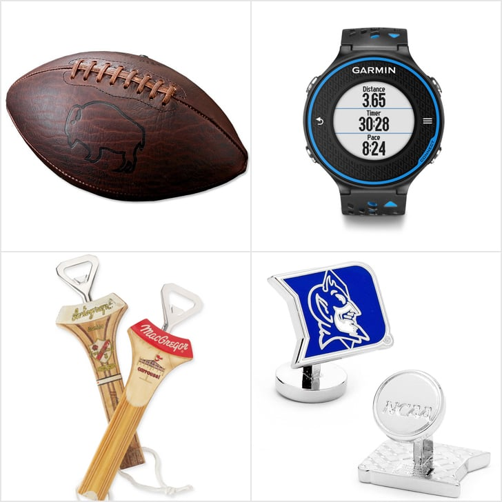 15 Great Father's Day Gifts For Sports-Fanatic Dads