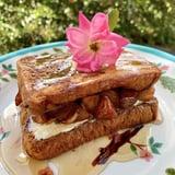 Apple-Cheesecake-Stuffed French Toast Recipe
