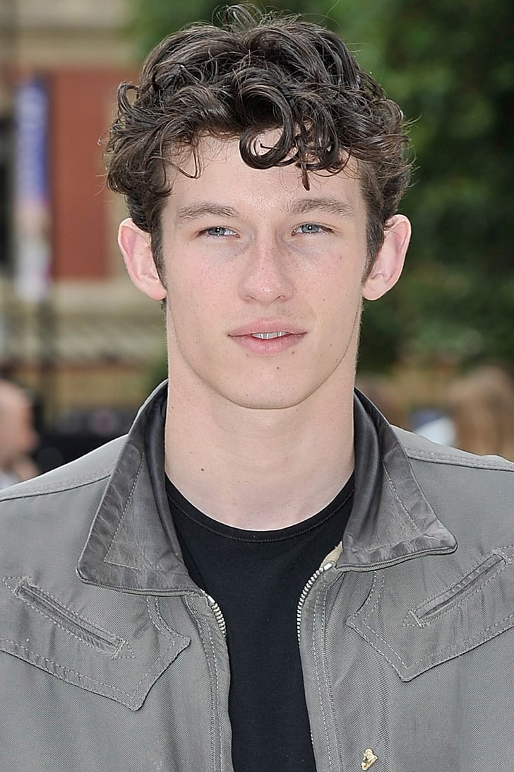 Callum Turner As Newt S Brother Fantastic Beasts And