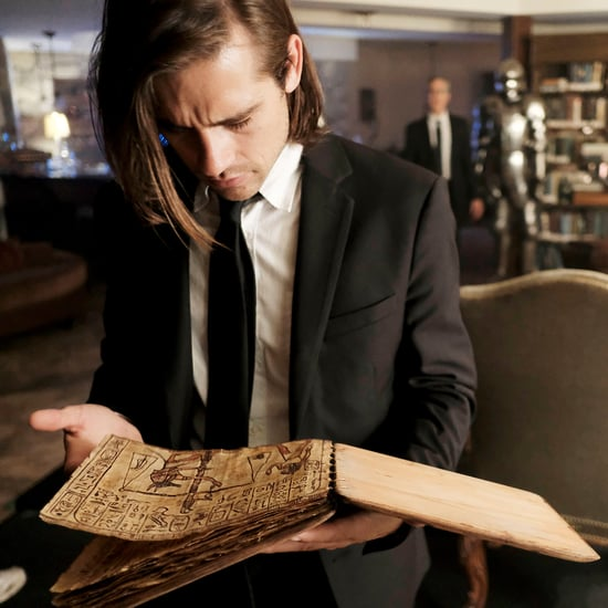 Does Quentin Die in the Magicians Books?