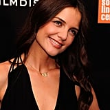 Katie Holmes at Don't Be Afraid of the Dark.