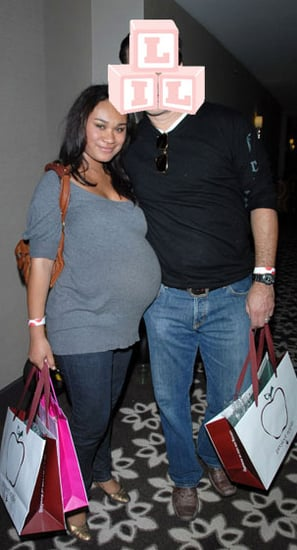 Celeb Daddy Welcomes New Baby