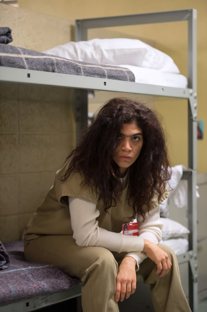 Drive Away Auto Sales >> How Orange Is the New Black Characters Got in Prison ...