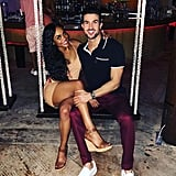 Rachel Lindsay and Bryan Abasolo: Now