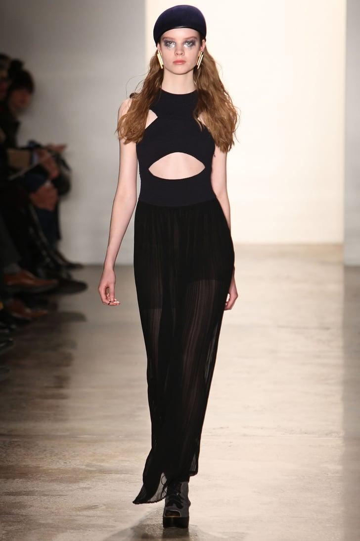 Fall 2011 New York Fashion Week: Vena Cava