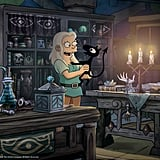 Disenchantment, Season 2