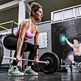 تمارين إضافية لبناء العضلات وتحسين السرعة