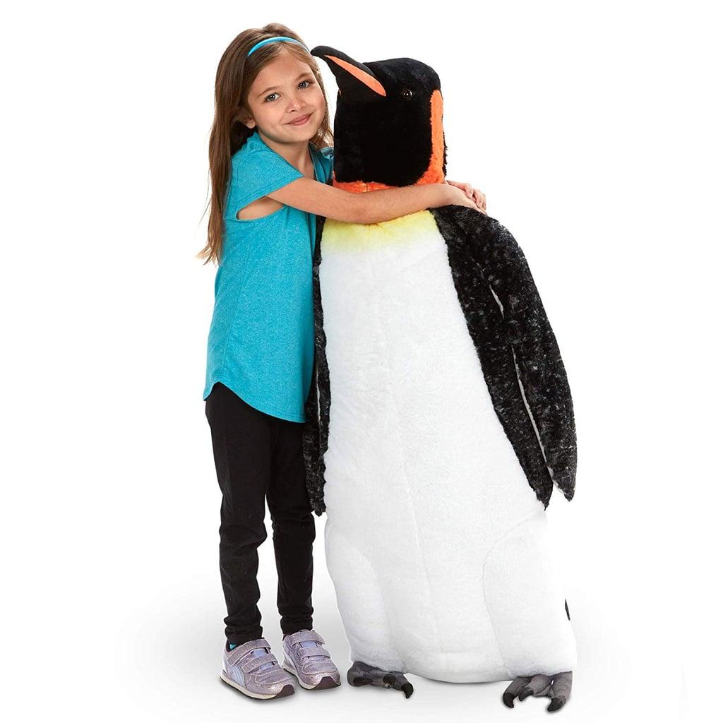 Melissa & Doug Giant Emperor Penguin