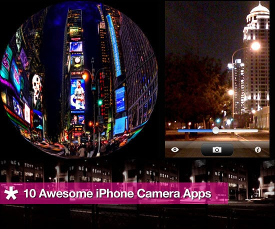 10 Best iPhone Camera Apps
