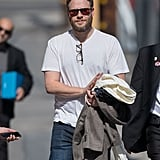 Sexy Seth Rogen Pictures