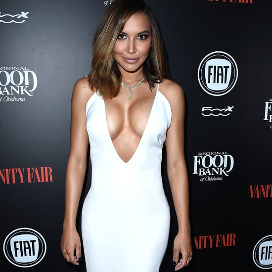Naya Rivera's Sexiest Pictures