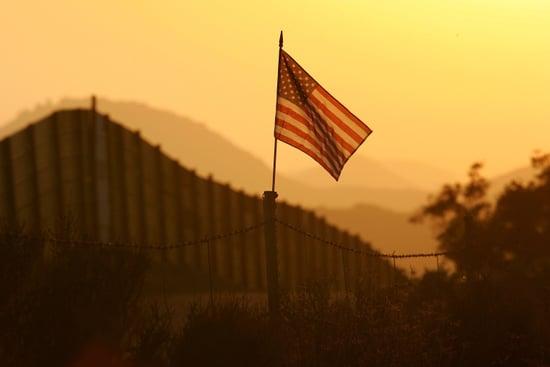 Homeland Security Defends $2.1 Billion Border Fence