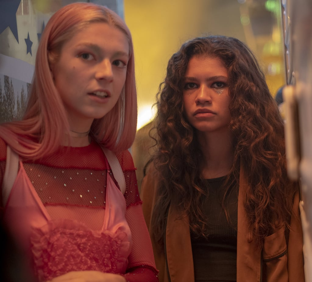 This Halloween, Take Inspiration From the Year's Hottest TV Show, Euphoria