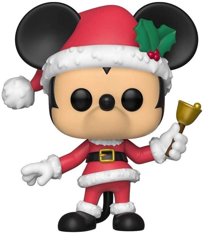 Funko Pop! Disney Holiday Mickey