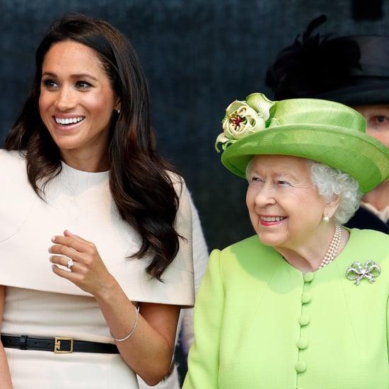 Has the Queen Met Harry and Meghan's Daughter, Lilibet?